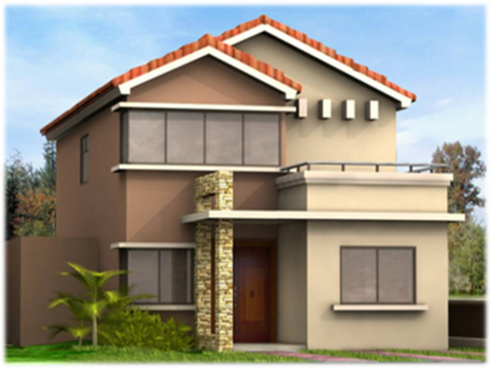 Planes de casas en gauayaquil ciudad celeste for Fachadas de casas modernas en la ciudad