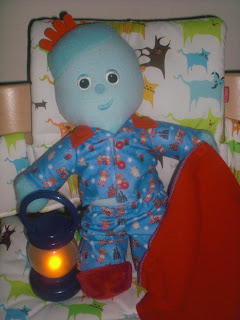 Goodnight Iggle Piggle