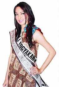 PUTERI INDONESIA LINGKUNGAN HIDUP 2010