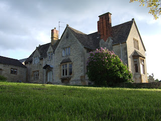 Middle Stanley Farm, Cotswolds