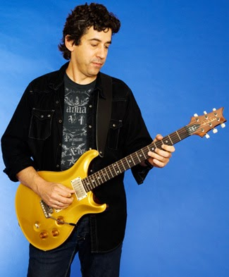 The Six Strings David Grissom Virtuoso Blues Guitarist