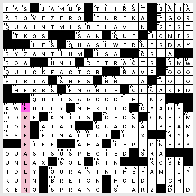 [Note This is the syndicated L.A. Times puzzle. It does not appear in the actual newspaper but is available for free at cruciverb.com.]  sc 1 st  LA Crossword Confidential - blogger & L.A. Crossword Confidential: November 2009 25forcollege.com