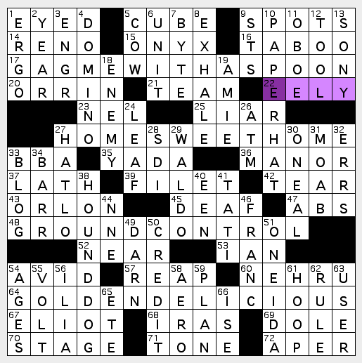 La crossword confidential march 2009 hello rex and puzzlegirl already welcomed you here and entertained you so am i here to wash the dishes and throw away the pizza boxes of course not malvernweather Choice Image