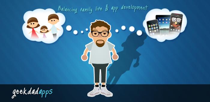 Geek Dad Apps