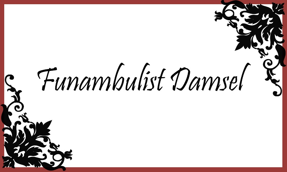 The Funambulist Damsel