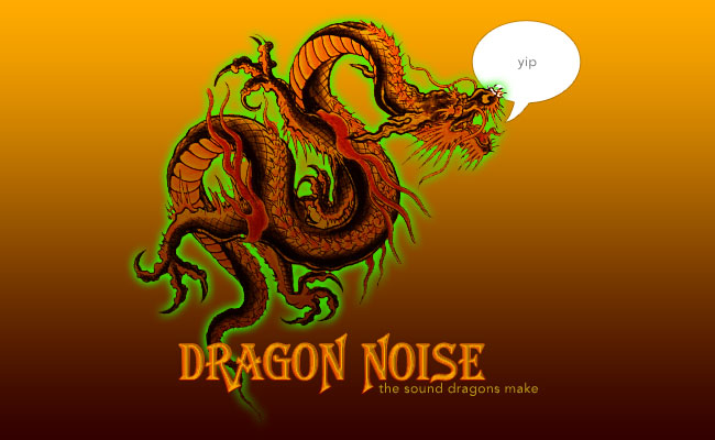 Dragon Noise