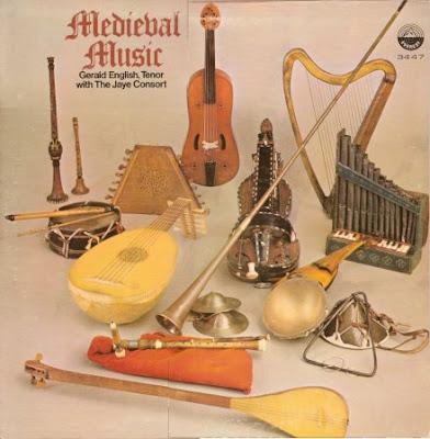 Medieval Music 1978