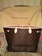 LOUIS VUITTON NEVERFULL GM for Cece