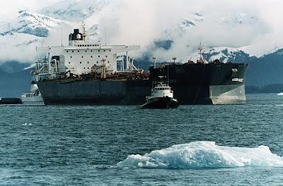 The Alyeska Pipeline and the Exxon Valdez DisasterCase study of ...