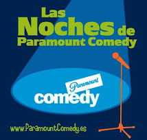 PARAMOUNT COMEDY (Espaa)