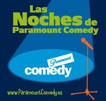 PARAMOUNT COMEDY (España)