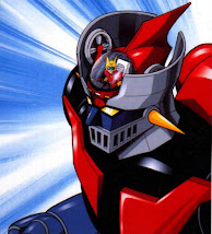 GO NAGAI (Mazinger Z) (Japn)