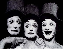 MARCEL MARCEAU (BIP) (Francia)