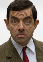 "ROWAN ATKINSON ""Mr. BEAN"" (Inglaterra)"