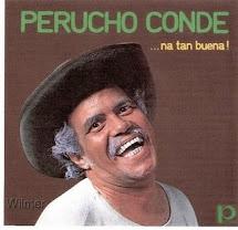"""PEDRO MARTÍNEZ """"PERUCHO CONDE"""" (Venezuela)"""