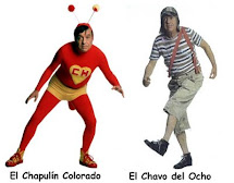 "ROBERTO GMEZ BOLAOS ""CHESPIRITO"" (Mxico)"