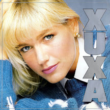 "MARA DA GRAA MENEGHEL ""XUXA"" (Brasil)"