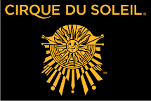CIRQUE DU SOLEIL (Canad)
