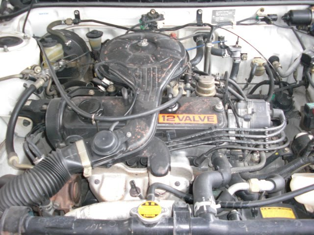 japanese used halfcuts and parts 2e ee90 corolla ff manual or rh front half cut blogspot com corolla 2e engine manual 2e engine repair manual pdf
