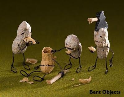 Artes com Arames Bent_objects_87