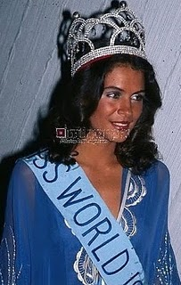 Beauty asia pacific 1976 miss world cindy breakspeare