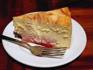 Cheese-Cake légalisé par l'Académie