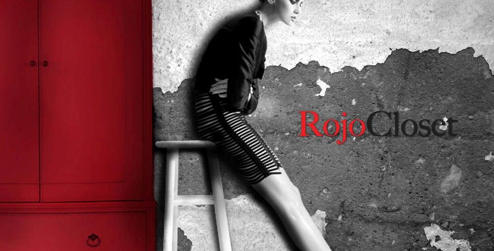 Rojo Closet