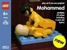 C'mon Muslim Hate Mail