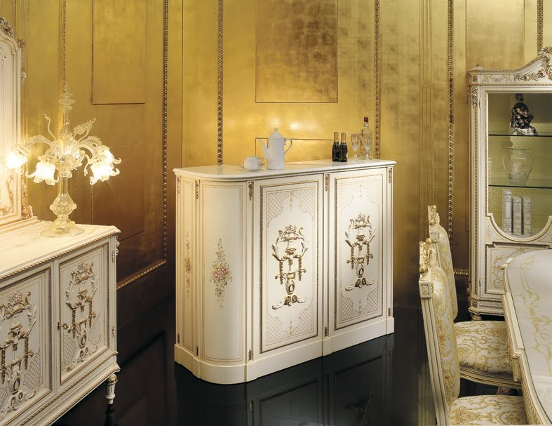 Antique Italian Classic Furniture September 2010