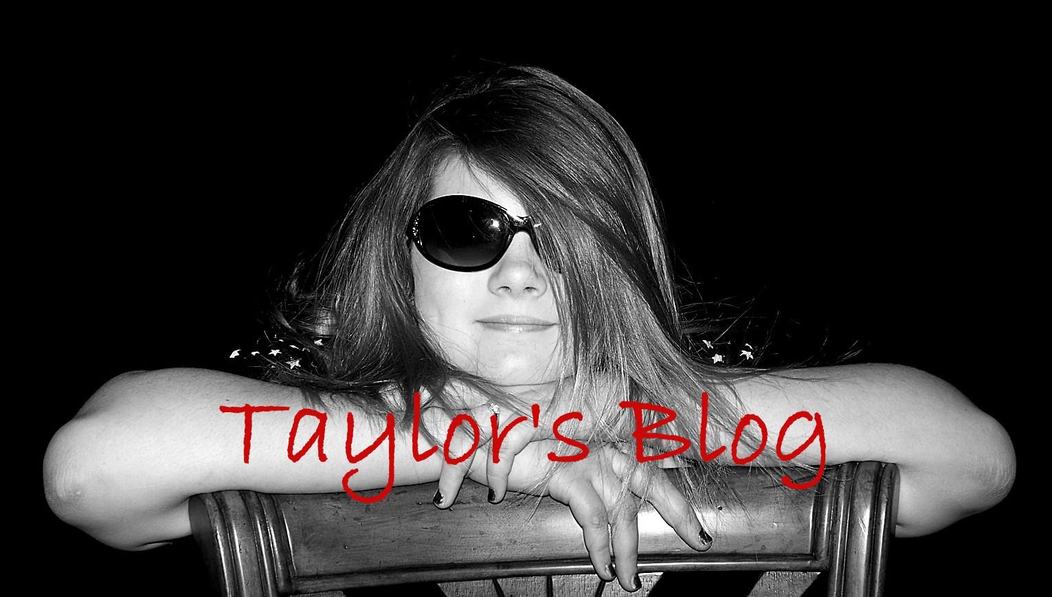 Taylor Speaks