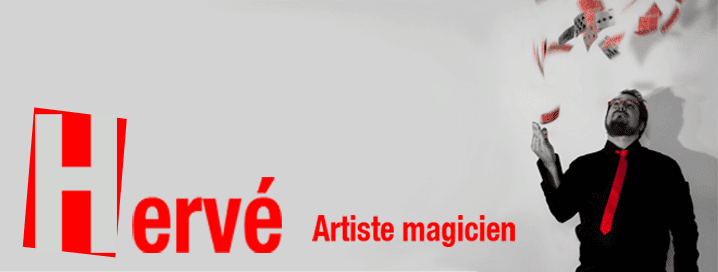 Hervé Artiste Magicien