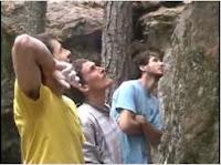 Tous à Blocs - Bande Annonce du Film de l'été à AileFroide