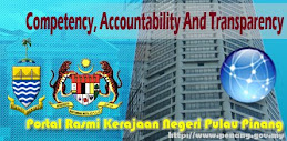 Portal rasmi PR P.Pinang