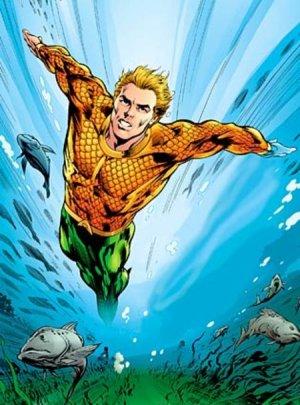 Aquaman Cartoon