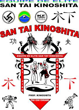 Equipe San Tai Kinoshita