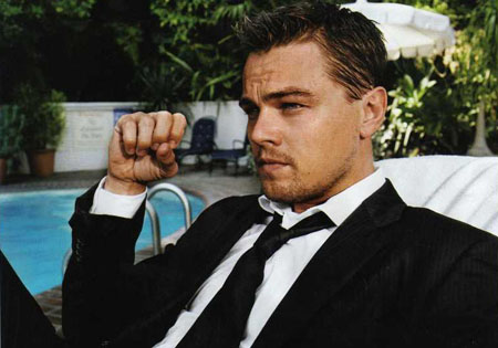 leonardo dicaprio young movies. My Best Films of 2010