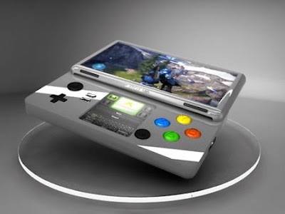 xbox 180 portable - photo #8