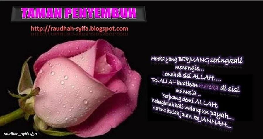 .:: TAMAN PENYEMBUH ::.