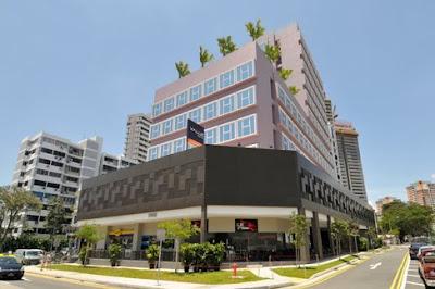 hotel murah singapore