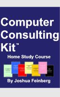 Computer Consulting Kit