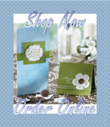 Shop from the NEW Stampin' Up! Catalog