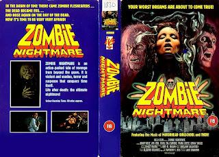 Zombie Nightmare (Adam West: Batman)