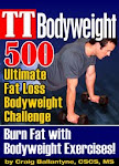 Turbulance Training and Bodyweight Exercises