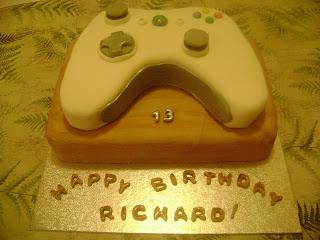 St Birthday Cake M Amp