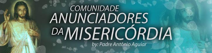 Anunciadores da Misericórdia