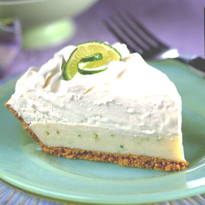 EasyBakes: Key Lime Pie