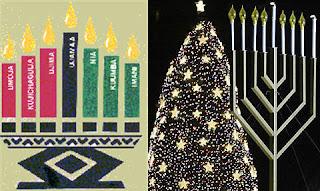 I'm Just a Bill: Happy/Merry Christmas/ Festivus/ Hanukkah ...