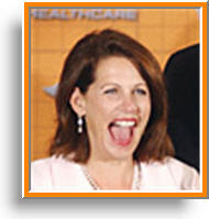 Rep. Michele Bachmann (R-MN) is proud people have to work two jobs