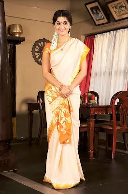 Anushka in Panchakshari