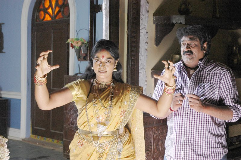 Telugu Cineglamour Anushka Panchakshari Movie Stills